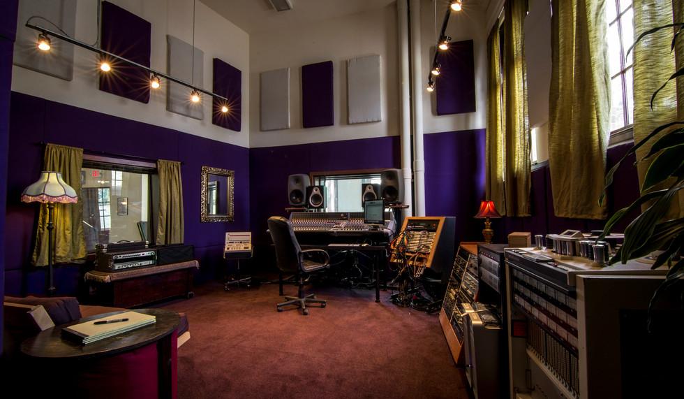 the-hallowed-halls-studio-a-control-room