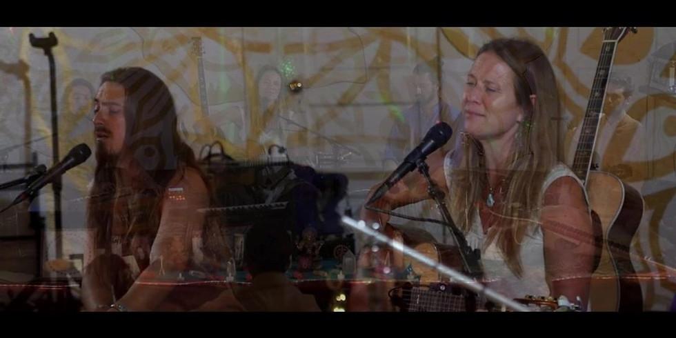 Jaya Lakshmi & Ananda-Chant and Heart Songs Concert
