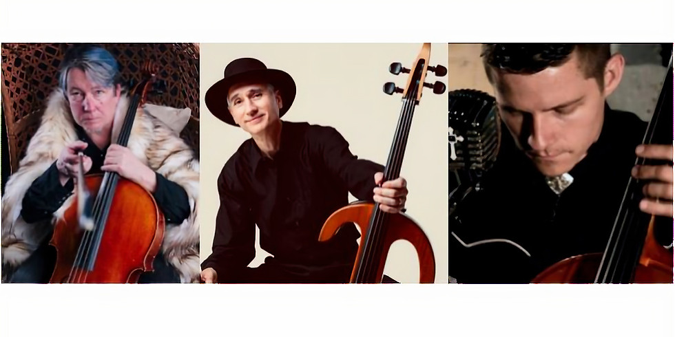 3 Cellos Live