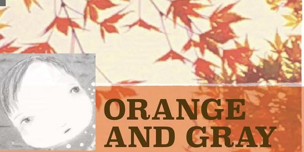A Concert of Original Music: Orange and Gray