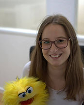 Julia Sulz, Praxismanagerin