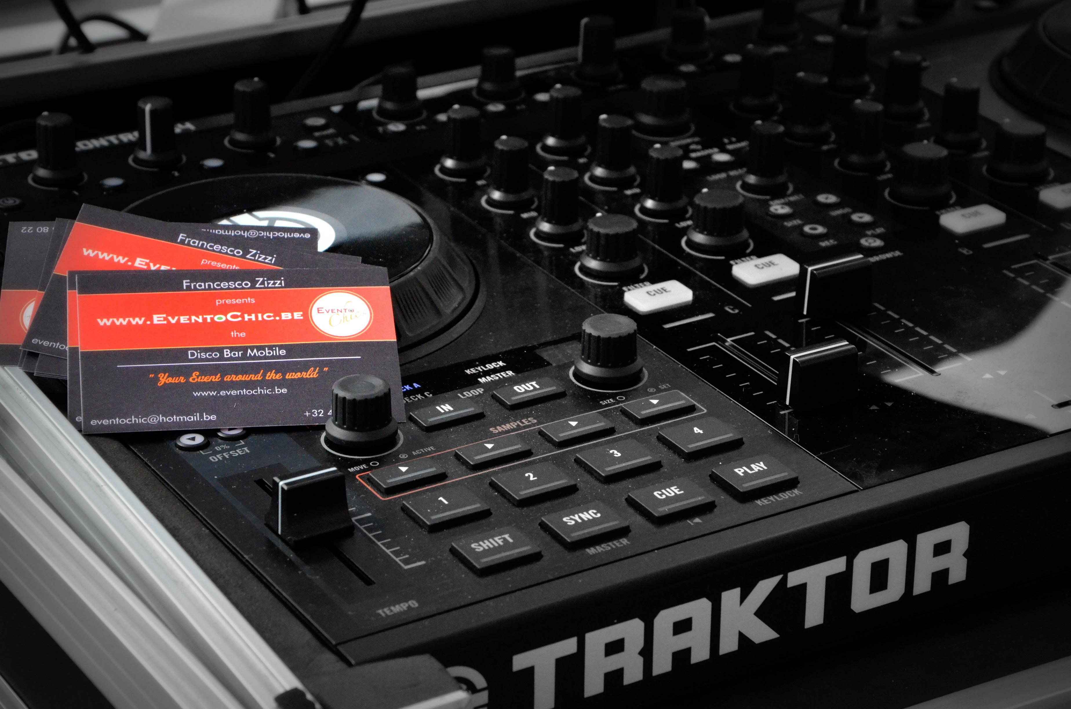 Eventochic DJ