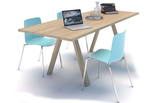 OFFICE DESK iTarli office desk or meeting table