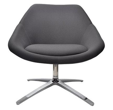 SCANN CHAIR Soft seating