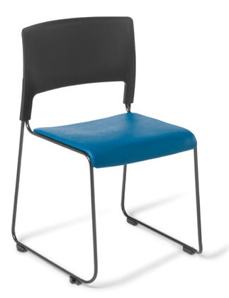 OFFICE CHAIR Slim Meeting Chair