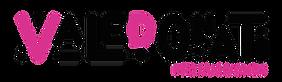 Vale Donati Producciones - TRANSP Logo h