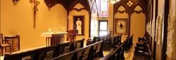 Queen of Life Chapel