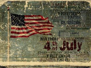 Faith, Fireworks and Freedom