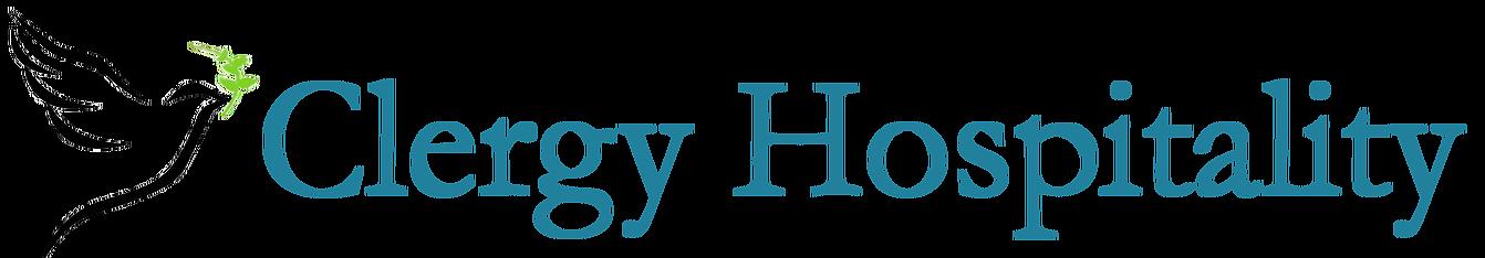 Clergy Hospitality