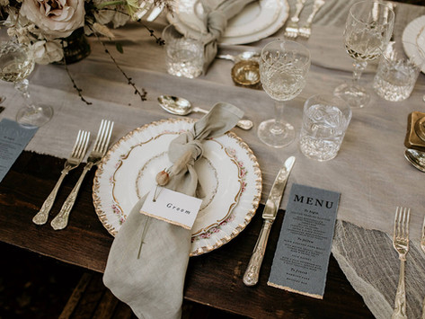 Harriet's Table