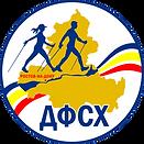 Логотип ДФСХ