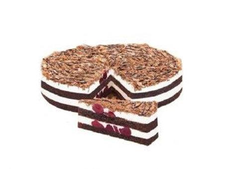 Торт Чёрный лес Кристоф 1,6 кг