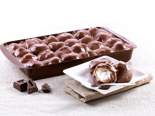 Торт Профитроль тёмный Bindi 1,1 кг, Италия