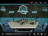 На радио «FM-на-Дону» выступил Владислав Максимов