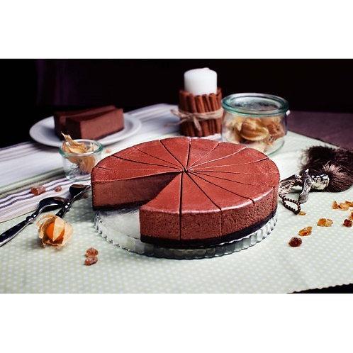 Чизкейк Шоколадный Чизберри 1,66 кг
