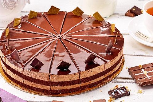 Торт Прага Кристоф 1,6 кг