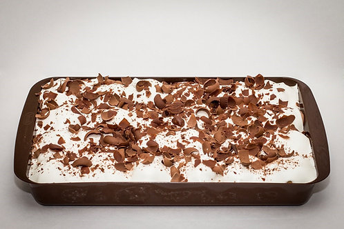 Торт Профитроль белый Bindi 1,1 кг, Италия