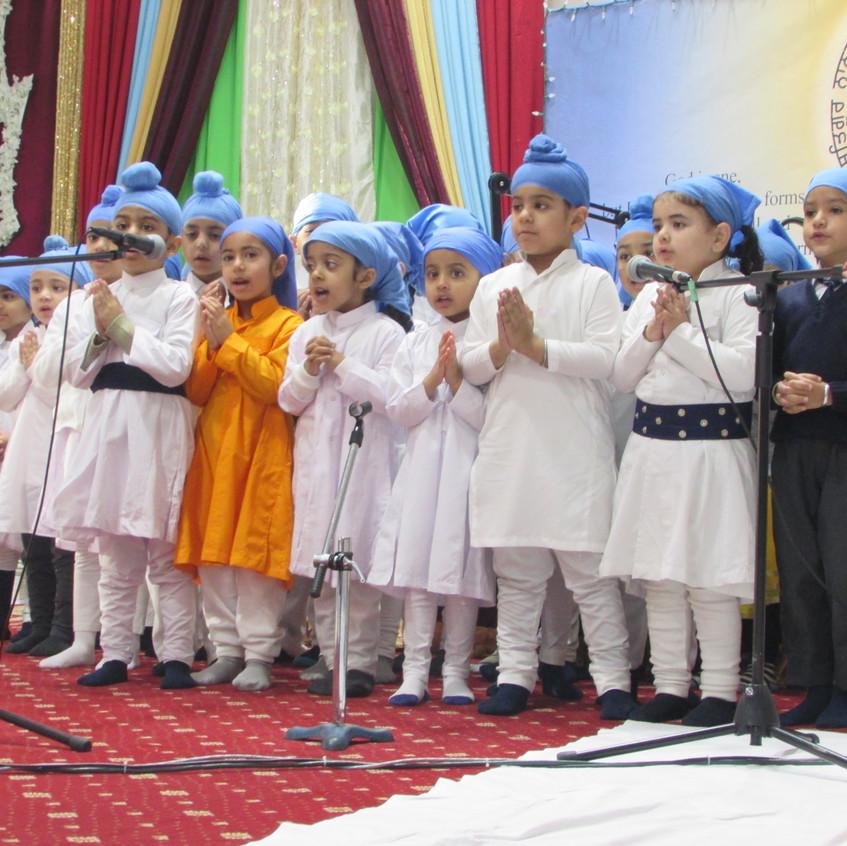Guru NanakDevji B_day