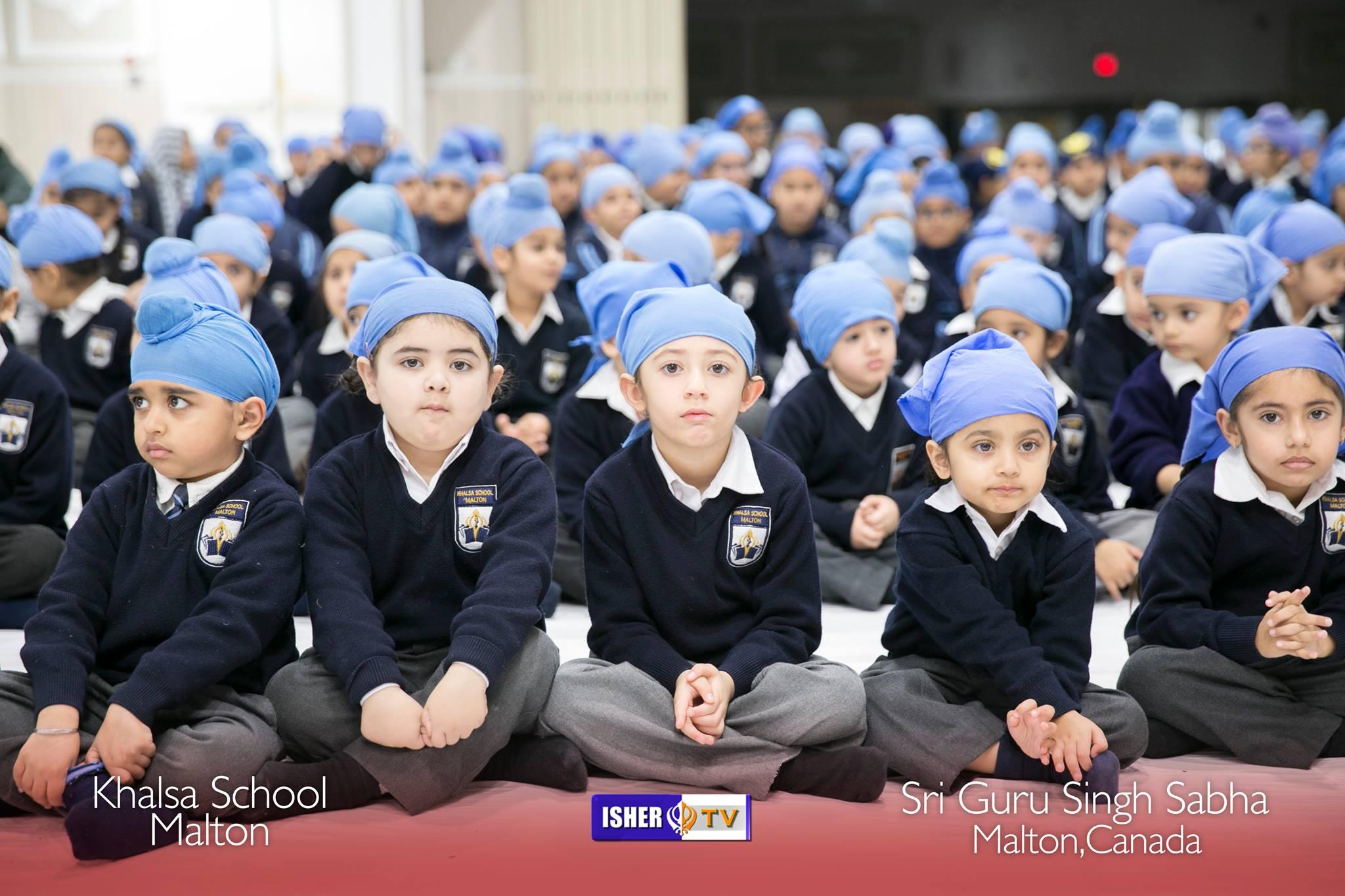 Khalsa School Malton