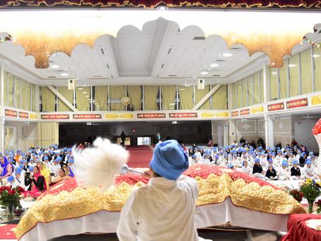 550 Parkash Purab Guru Nanak Dev Ji
