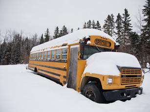 January 29 2019, school is closed