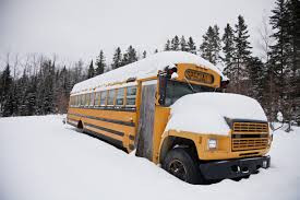 Feb 13, 2019. School buses are cancelled but school will remain open