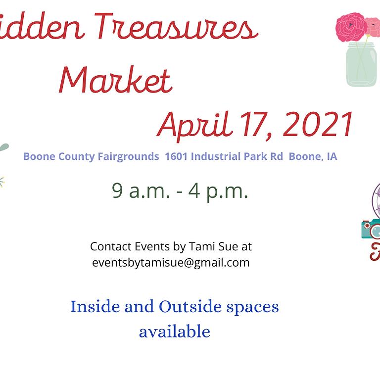 Hidden Treasures Market