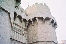 valencia torres de serranos