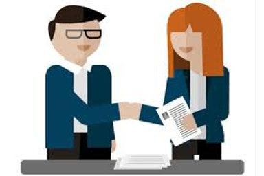 Årsgebyr for adgang til Senior Univers som jobsøger