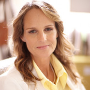 Helen Hunt as Dr. Mary Claire King