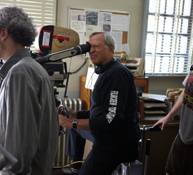 Ted Hayash & Michael Ferris