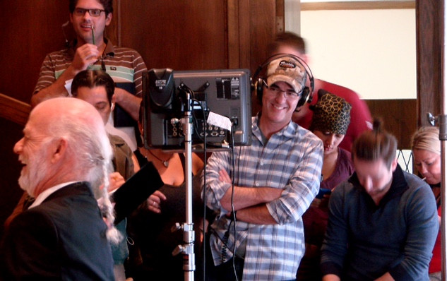 JB, Cast & Crew