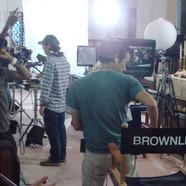 JB & Crew