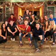 Shannon Kincaid, The Dancers and the Band