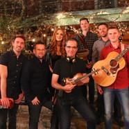 The Band & Johnathan