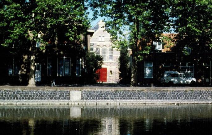 Schipperskerk Vreeswijk