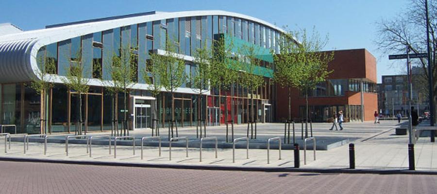 Uitgaanscentrum Huizen