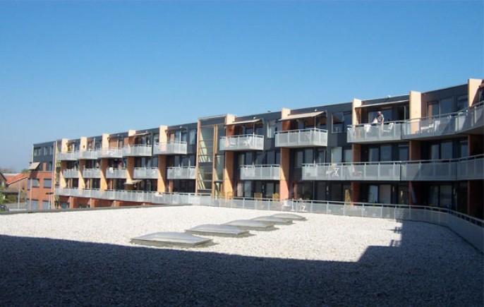 Project Huizen