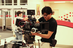 16_Diego & Red Camera