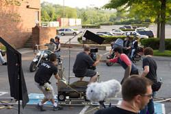 30_Bikers in Action