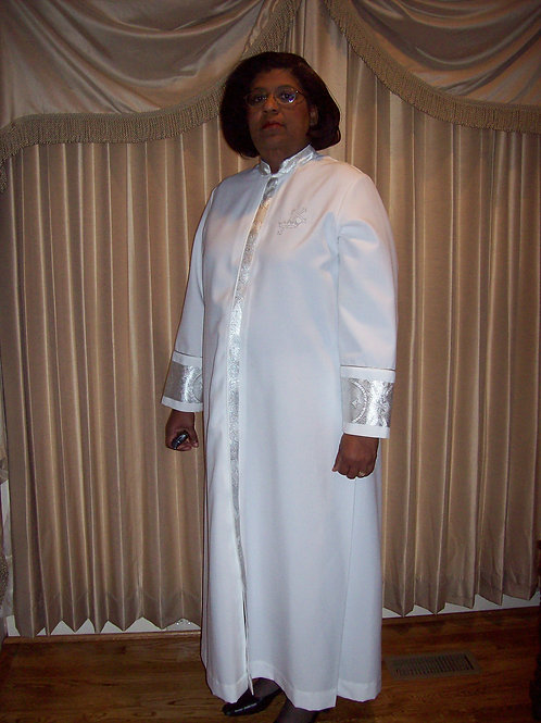 Cassock A La Carte- Customized