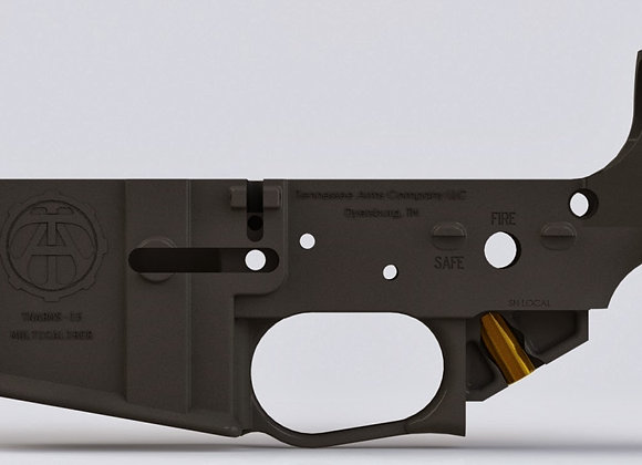 Tennessee Arms TAC-15 Polymer Lower Receiver
