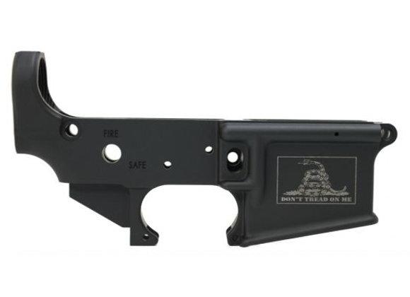 PSA GADSDEN AR-15 STRIPPED LOWER RECEIVER