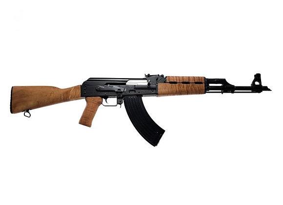 "Zastava ZPAPM70 7.62X39 AK-47 Rifle - Maple 7.62x39 16.5"" barrel"