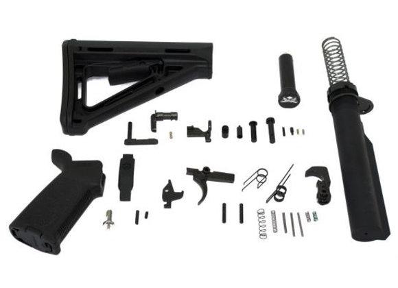 PSA Magpul MOE Complete Lower Build Kit