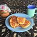 B-Planto Plantain Pancakes
