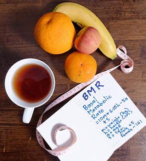 Metabolic Rate Testing