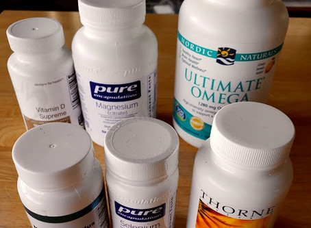 Are Supplements Necessary?