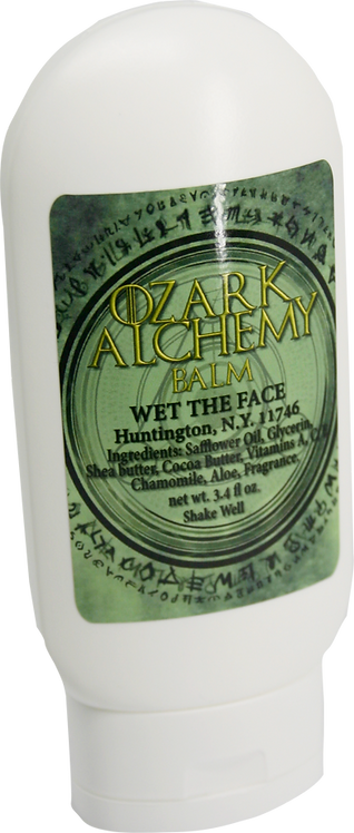 Ozark Alchemy Aftershave Balm 4.0