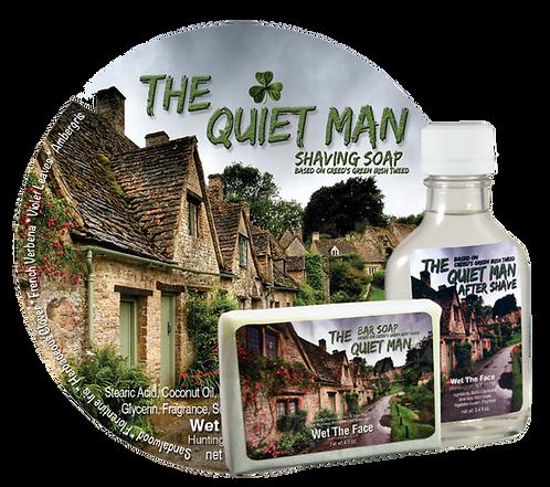 The Quiet Man Bundle